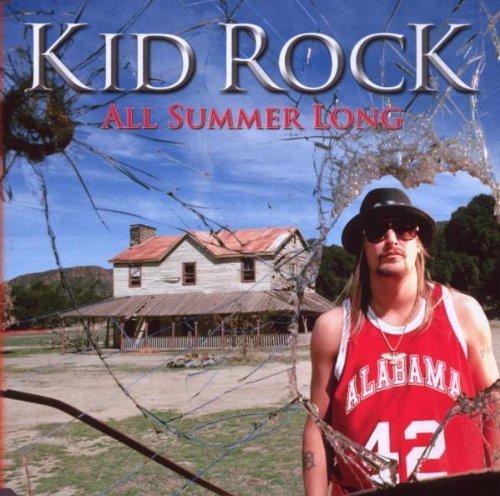 Bild 1: Kid Rock, All summer long (2008; 2 tracks)