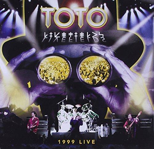 Bild 1: Toto, Livefields-Live (1999)