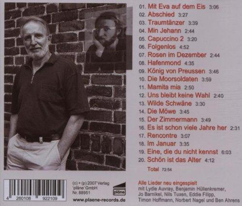 Bild 2: Hannes Wader, Neue Bekannte (2007)
