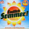 Endlich Sommer 1 (2006, SonyBMG), Groove Coverage, Meck feat. Leo Sayer, Blog27, Pachanga, Lazard..