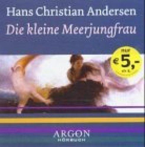 Bild 1: Hans Christian Andersen, Die kleine Meerjungfrau (2004, Leser: Marek Harloff)