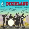 World of Dixieland (#zyx11015-2), 'Wild' Bill Davison Jazz Legacy Band, Crazy Dogs, Old Merrytale Jazzband..