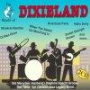 World of Dixieland (#zyx11015-2), 'Wild' Bill Davison Jazz Legacy Band, Crazy Dogs, Old Merrytale Jazzband..