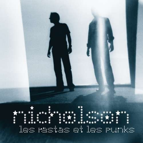 Bild 1: Nicholson, Les rastas et les punks (2008)
