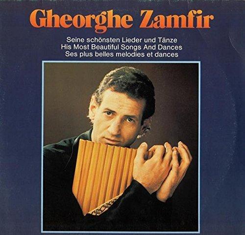 Bild 1: Gheorghe Zamfir, Seine schönsten Lieder und Tänze