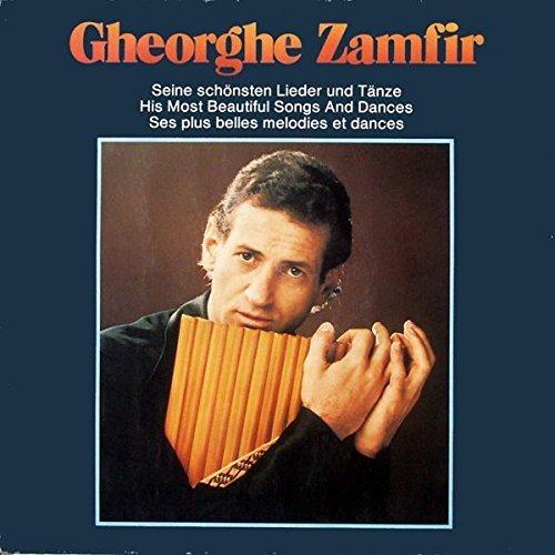 Bild 3: Gheorghe Zamfir, Seine schönsten Lieder und Tänze