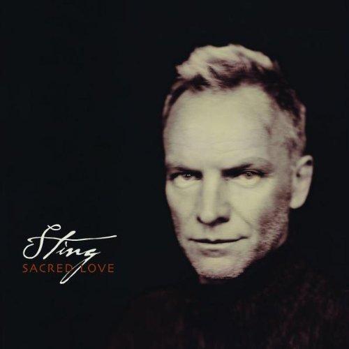 Bild 1: Sting, Sacred love (2003)