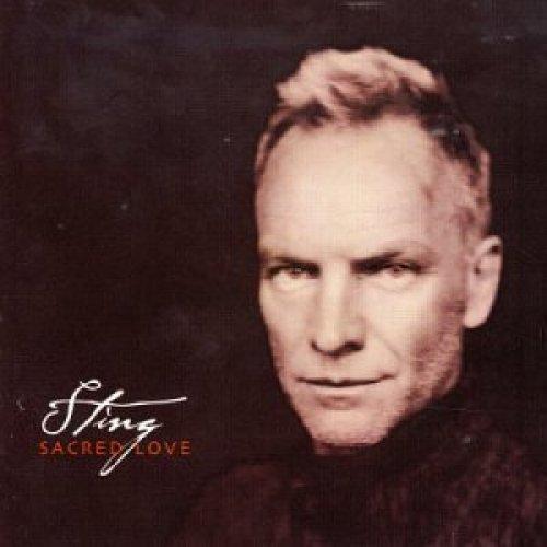 Bild 2: Sting, Sacred love (2003)