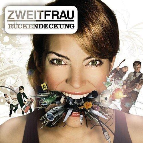 Bild 1: Zweitfrau, Rückendeckung (2008)