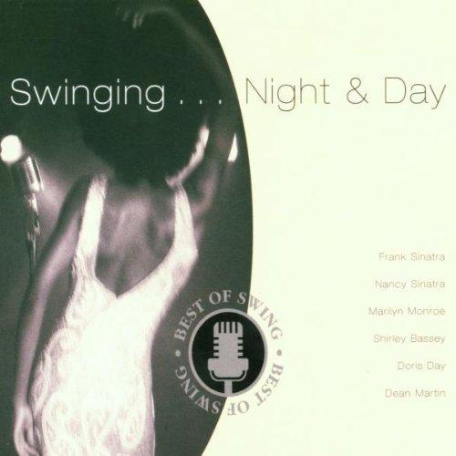 Bild 1: Swinging..Night & Day (2002), Nancy & Frank Sinatra, Marilyn Monroe, Dean Martin, Doris Day..