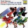 Ravel, Boléro/La valse/Debussy: La mer.. (DG, 1971-80) (Boston Symphony Orch./Ozawa..)