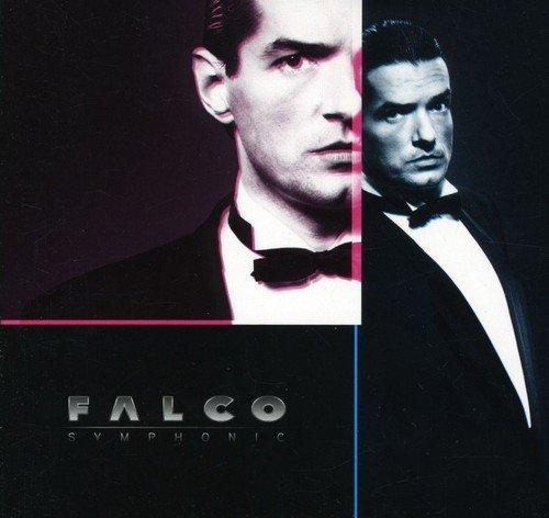 Bild 1: Falco, Symphonic (2008, digi)