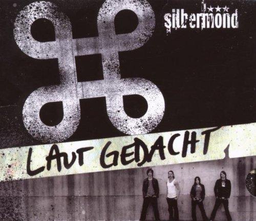 Bild 1: Silbermond, Laut gedacht (2007, slidecase)