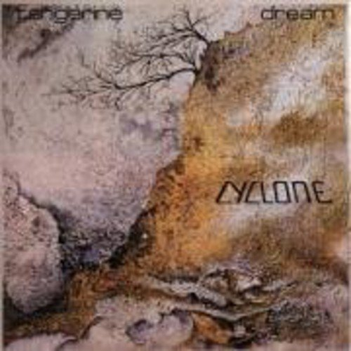 Bild 1: Tangerine Dream, Cyclone (1978/95)