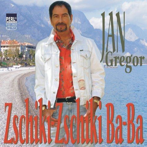 Bild 1: Jan Gregor, Zschiki zschiki ba-ba (2 tracks, 2009)