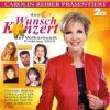 ZDF Wunschkonzert der Volksmusik Frühling 2003 (C. Reiber), Flippers, Gaby Albrecht, Kastelruther Spatzen, Stefanie Hertel..