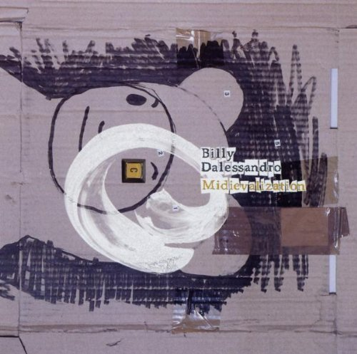 Bild 1: Billy Dalessandro, Midievalization (2003)