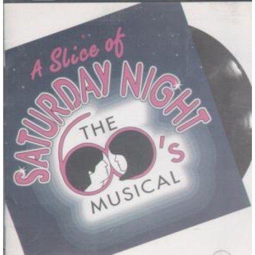 Bild 1: A Slice of Saturday Night (1990, Musical),