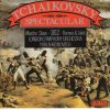 Tschaikowsky, Spectacular: 1812 overture, op. 49/Marche slave, op. 31.. (1986) (LSO/Ahronvitch)