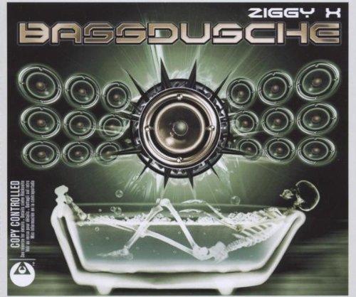 Bild 1: Ziggy X, Bassdusche (2003, #5525522)