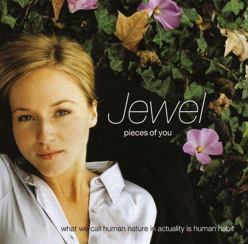 Bild 1: Jewel, Pieces of you (1994/97)
