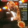 Coleman Hawkins, Passin' it around-A jazz hour with (1989, BEL)