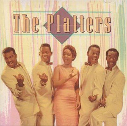 Bild 1: Platters, Wonderful music of (16 tracks, 1996, POR)