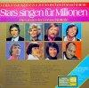 Stars singen für Millionen-Jubiläumsausgabe (Box), Freddy, James Last, Reinhard Mey, Udo Jürgens, Roy Black..
