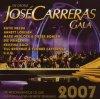 José Carreras, Gala 2007 (feat. Katie Melua, Annett Louisan..)