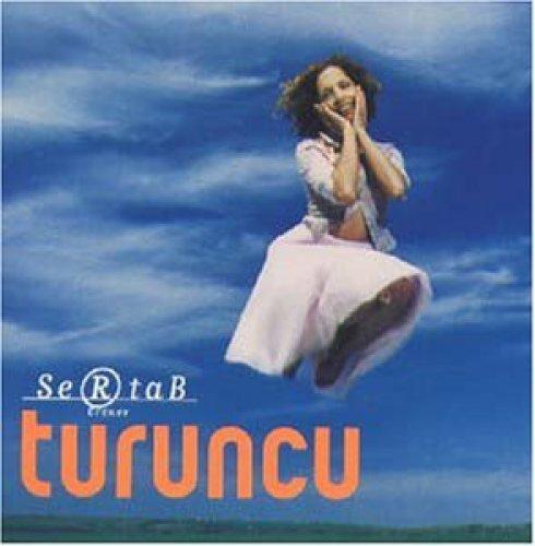 Bild 1: Sertab (Erener), Turuncu (2001)