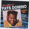 Fats Domino, Most of-20 orig. tracks (1992, EMI)