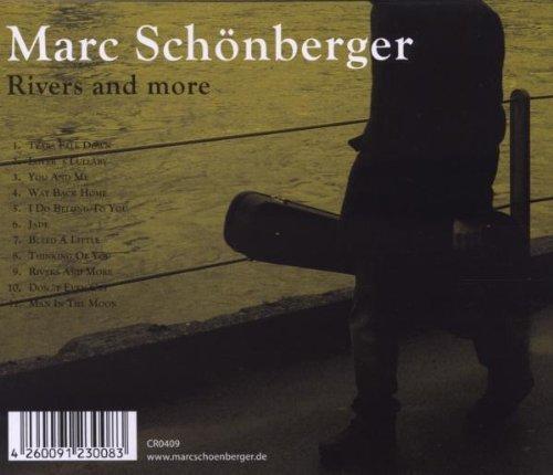 Bild 2: Marc Schönberger, Rivers and more (2009)