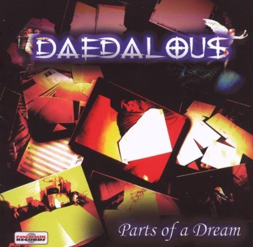 Bild 1: Daedalous, Parts of a dream (2009)