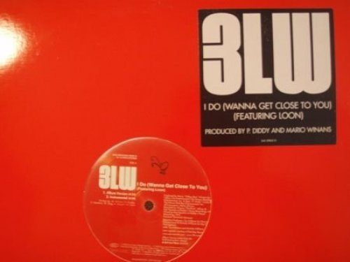 Bild 1: 3LW, I do.. (US, 2002, feat. P. Diddy & Loon)