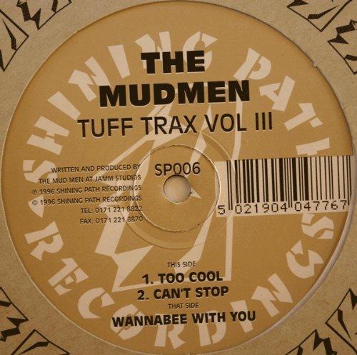 Bild 1: Mudmen, Tuff trax 3 (1996)