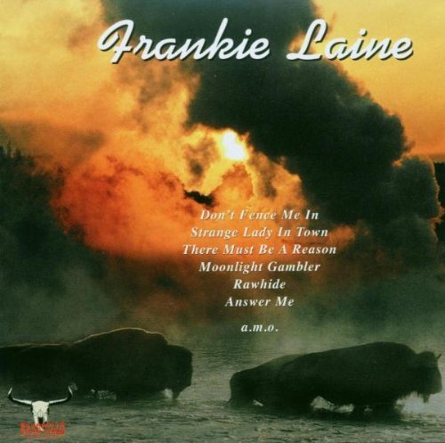 Image 1: Frankie Laine, Love is a golden ring (14 tracks, 1999)