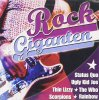 Rock Giganten/Giants (32 tracks, 2004, Universal), Spencer Davis Group, Savoy Brown, Dio, Rainbow, Rush, Jam..