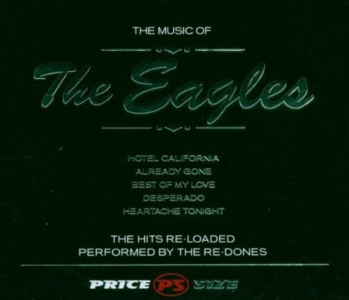 Bild 1: Eagles, Music of (performed by The Re-Dones, 2006)