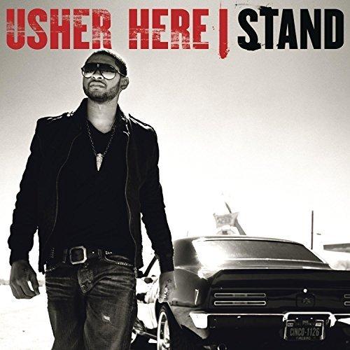 Bild 1: Usher, Here I stand (2008)