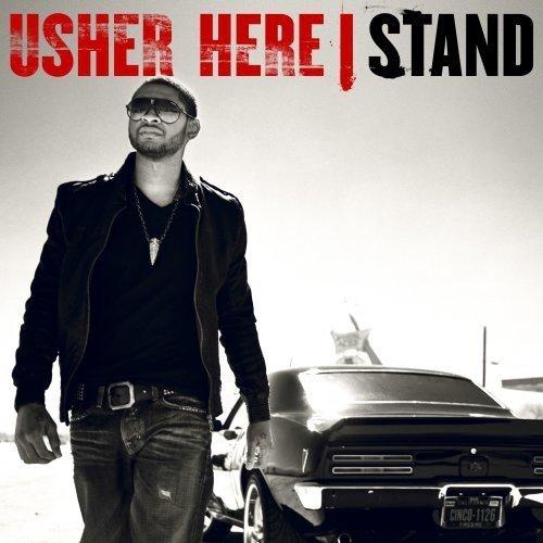 Bild 3: Usher, Here I stand (2008)