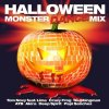 Halloween Monster Dance Mix (2005), Resource feat. Reflex, Karma, DJ Pontos, DJ Sammy, Crazy Frog..