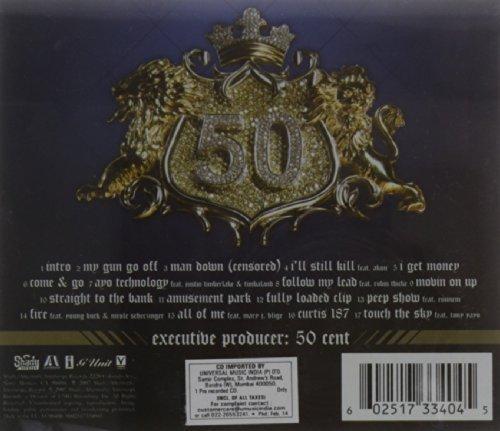 Bild 2: 50 Cent, Curtis (2007)
