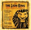 Lion King (Disney), Original Broadway cast recording (1997, US, Elton John/Tim Rice)
