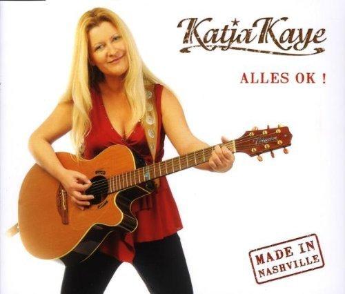 Bild 1: Katja Kaye, Alles ok! (2 tracks, 2008)