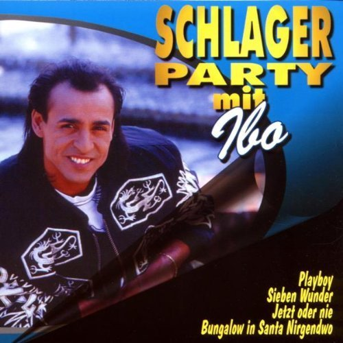 Bild 1: Ibo, Schlagerparty mit (compilation, 14 tracks)