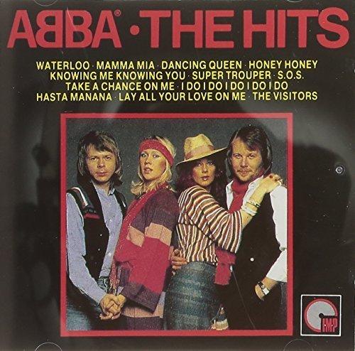 Bild 1: Abba, Hits (1990, #pwks593)