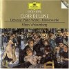 Debussy, Clair de lune-Klavierwerke (DG, 1986) (Alexis Weissenberg)