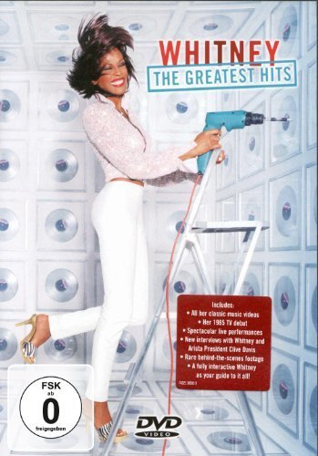 Bild 1: Whitney Houston, Greatest hits (2000)