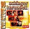 Schlager Karussell '98-Die Neue (ORF), Nicole, Brunner & Brunner, André Stade, Klostertaler, Frans Bauer..