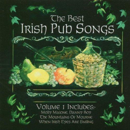 Bild 1: Irish Pub Songs-The best 1, Frankie McBride, Bakerloo Junction, Barnbrack, Gina Joyce, Roly Daniels..